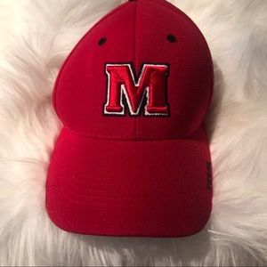 University Of Maryland Terps Hat Cap
